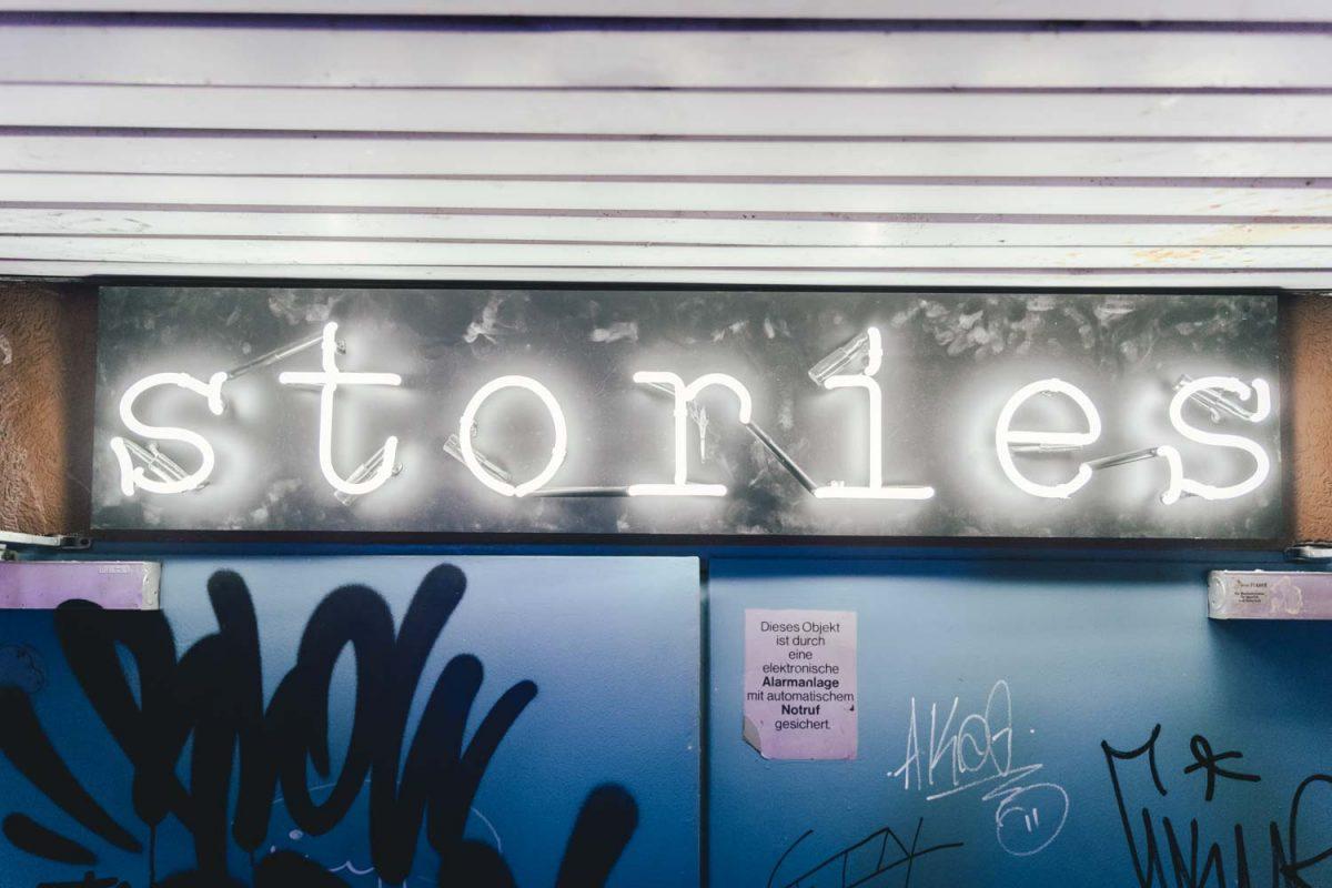 Hiedelberg-Stories