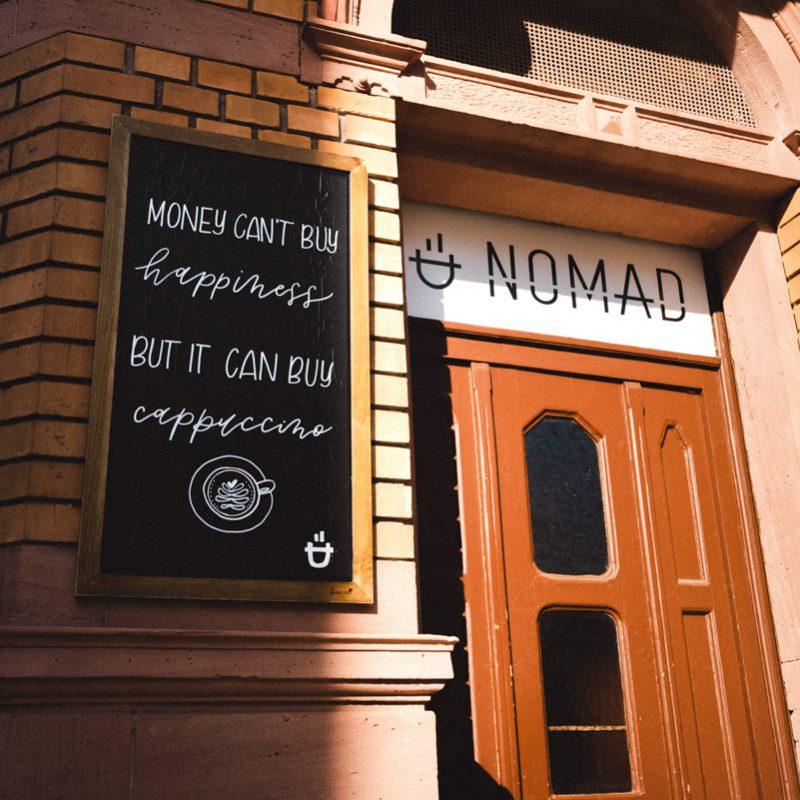Nomad-Neuenheim-Heidelberg