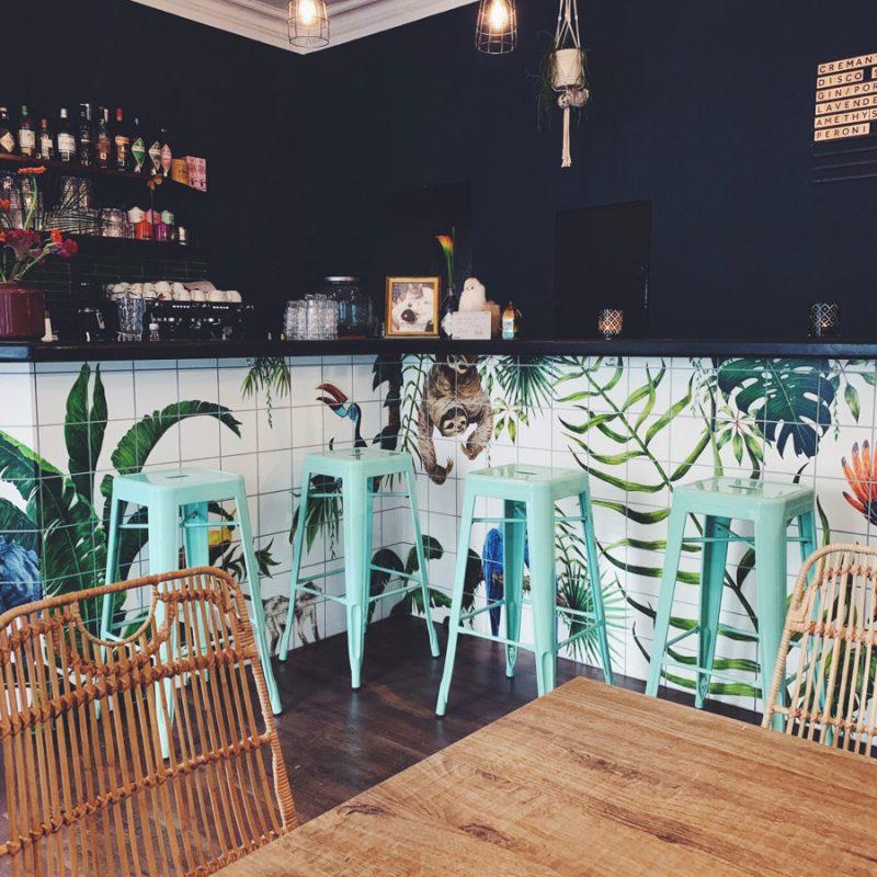Bar-Miehouse