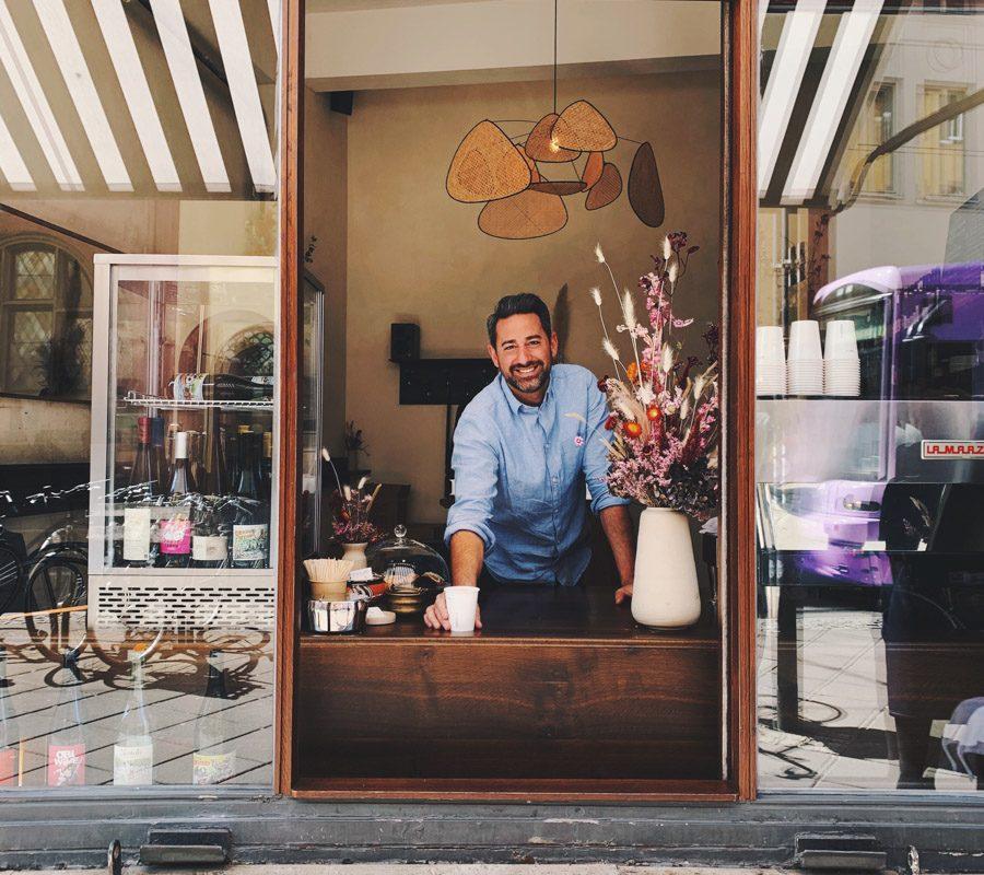 Espresso Espresso Cafe